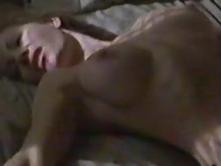 Gorgeous Blonde Griffin Drew In a Softcore Midnight Fuck Scene