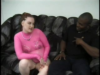 Pregnant Squeals On Black Cock