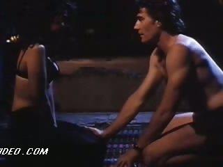 Spicy Latina Babe Kamala Lopez Dawson Gets Fucked In a Dark Alley