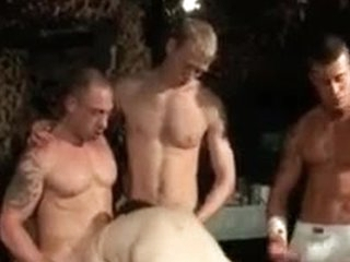Extreme homo rimming and cock sucking action 17 by homosexualbulldog