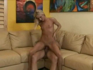 She finds his super thick dick delicious