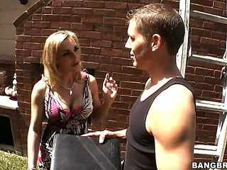 Repair Affair W/ Tanya Tate