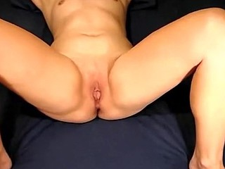 If you are in the mood to watch some hardcore fucking then this is the video for you. You can see this sexy slut fuck and suck until she cums from pleasure, causing quite a mess dripping down her pussy. Watch her boyfriend lick it clean.