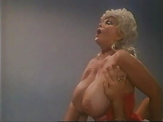 Big Tits Of The Past 2